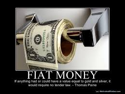 Fiat Currencies Are All Funny Money Freedoms Phoenix