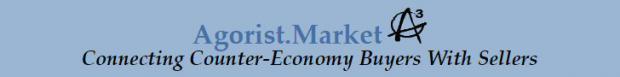 Agorist.Market