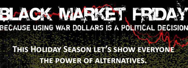 Announcing  Agorist.Market