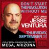 Jesse Ventura - Speaking in Phoenix Arizona 9-11-08