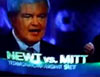"CNN Runs ""Newt vs Mitt"" Ads With Eight GOP Candidates Still in Race"