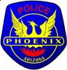 The Phoenix Police sent a letter that was posted on Rick Sanchez's CNN Blog about AR-15