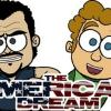 The American Dream: cartoon explanation of the Federal Reserve