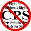 THE CORRUPT BUSINESS OF CHILD PROTECTIVE SERVICES