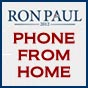 Volunteer for Ron Paul - Phone From Home