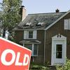 Home resales at 1-1/2 year-high, supply falls