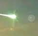 Did UFO 'hit' Russian meteorite blasting it to smithereens?