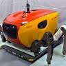 Undersea robot uses crab-like mechanics to look for shipwrecks