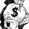 The U.S. Government Is Borrowing About 8 Trillion Dollars A Year