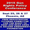 Gun Rights Policy Conference 2015