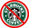 Starbucks helped feed left-wing