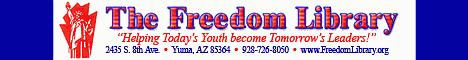 Freedom Library Helping Today's Youth Become Tomorrow's Leaders yuma arizona
