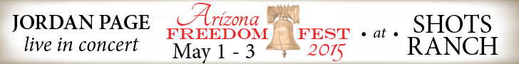 Arizona FreedomFest 2015